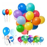 Party & Decoration Balloons
