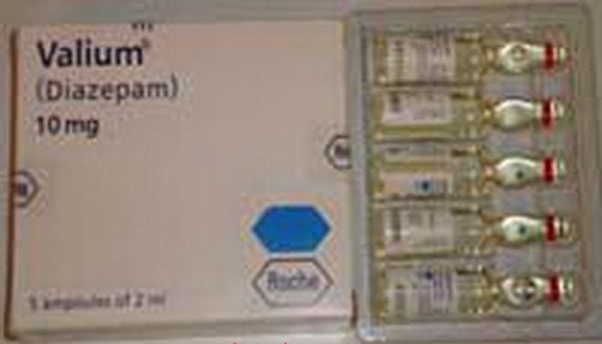 Valium vente en ligne