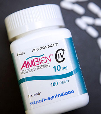 Ambien tablet price in india