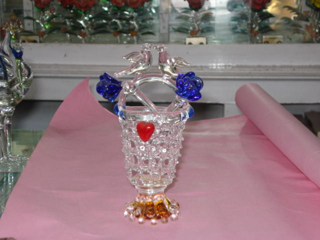 Prashant Company Glass Handicrafts01 Manufacturer