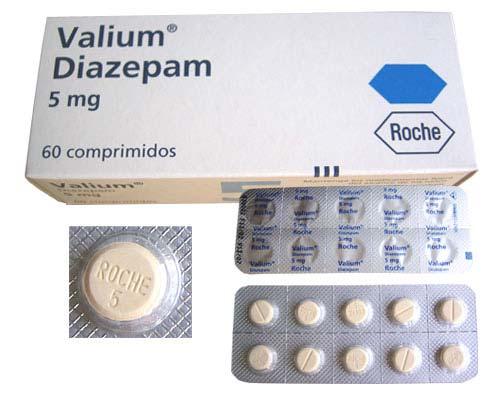 Diazepam 2 mg prospect