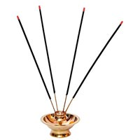 Incense, Incensory & Pooja Articles