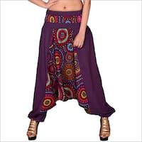 Afgani Trousers