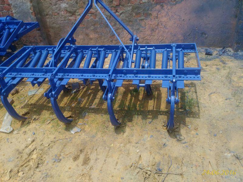 7 Tyne Rigid Cultivator