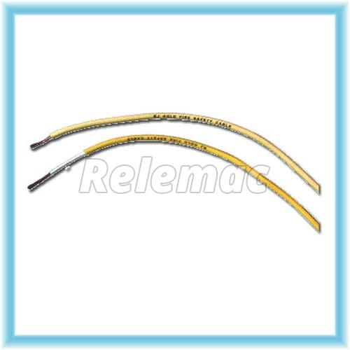 Teflon Fire Safety Wires