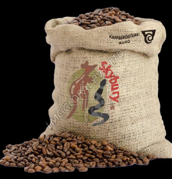 Coffee Bean Jute Bags Manufacturer in Kolkata West Bengal ...