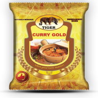 Curry Gold