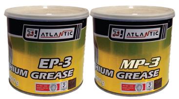 Atlantic Multipurpose Grease