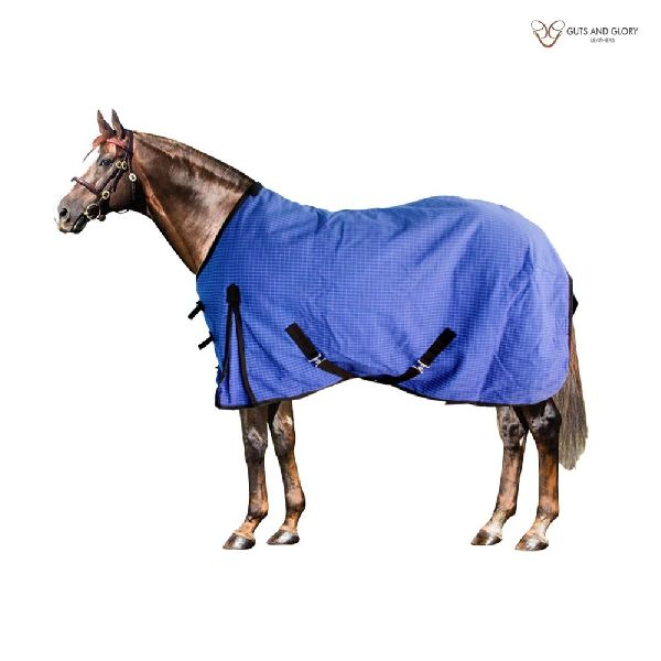 Horse Rug From Guts And Glory Leathers