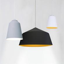 big pendant lamps