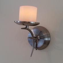 Church decor candle holder