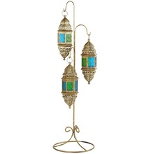 Decor Moroccan Lantern