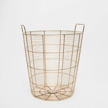 Decorative Wire Baket