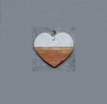 Heart Shape chopping board