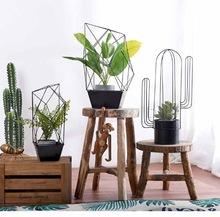 Home Decor Geometric Planter