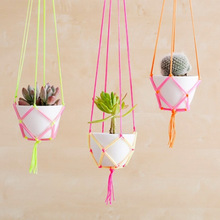 Home Decorative Hanging Planter