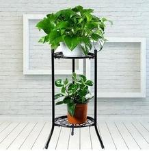 metal flowerpot stands