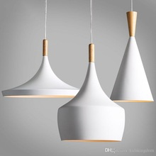 Pendant Lightning Lamp