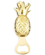 Pineapple SHAPE Bottle Opener