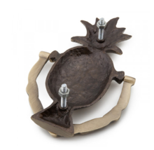 PINEAPPLE SHAPE DOOR KNOCKER