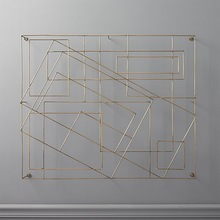 Wall Art Wire Frame