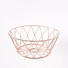Wire Decor Basket