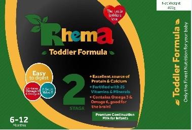 Toddler Formula Milk Powder