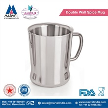 Double Wall Mugs