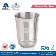 Flower Tumbler