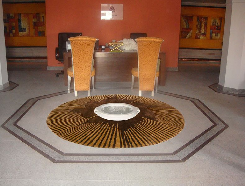 Centre Piece Carpets Manufacturer In Jaipur Rajasthan India
