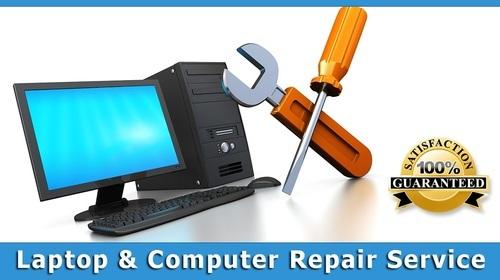 Laptop & Computer Repair Services