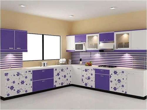 Modular Kitchen Almirah Manufacturer In Bhopal Madhya Pradesh India By Dream Makers Kitchen Id 4368727