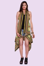Kimono African Tribal Jacket