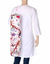 Cotton Designer Shoulder Bag