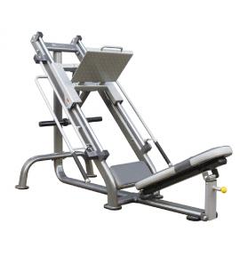 IMPULSE 45 LEG PRESS GYM MACHINE