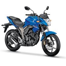 Suzuki Gixxer Motorcycle Spare Parts Manufacturer in Delhi