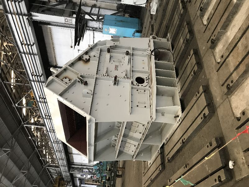 Horizontal Shaft Impactors (Horizontal Shaft Impactor)