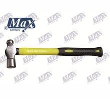 Ball Peen Hammer Fiber Handle