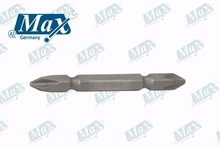 Double Sided Power Drill Bits