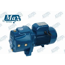 Electric Jet Water Pump
