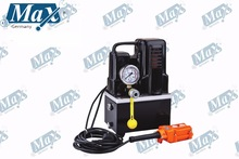 Electric Pump for crimping and cable cutter