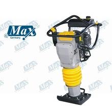 Gasoline Engine Vibratory Rammer