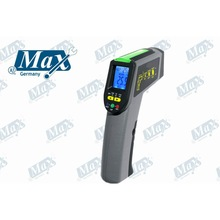 Infrared Thermal Leak Detector