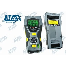 Multi-Function Gauge with LCD Display