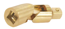 Non Sparking Universal Joint