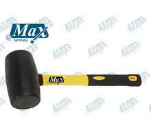 Rubber Mallet Hammer