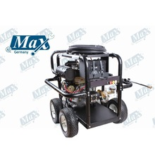 Washer Diesel Motor Pump