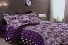 pillowcase printed duvet covers