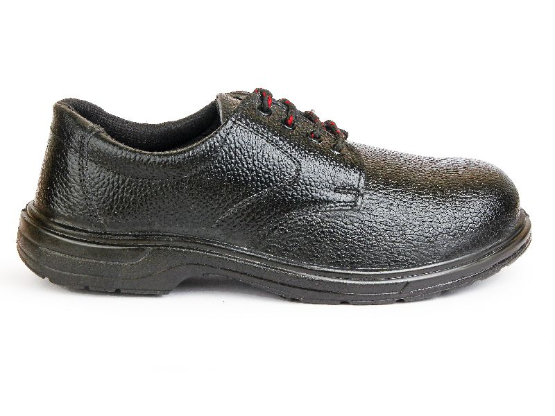 Concorde 787 PVC Safety Shoes