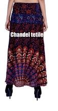 Women Skirt Rayon